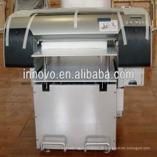 Máquina de impressão de camisa de digital do leito T ZX-A2L80