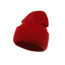 Sombrero de gorro de acrílico personalizado sombreros de invierno