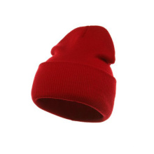 Chapéus acrílicos feitos sob encomenda do inverno do chapéu do Beanie
