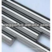 6205 haste de alumínio