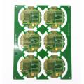 Placas de circuito impresso personalizadas costume do PWB FR4