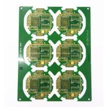 Placas de circuito impresas FR4 personalizadas PCB estándar