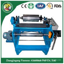 Top Level Hotsell Pre Cut Aluminium Deckel Versiegelungsmaschine
