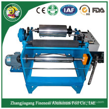 Super Quality Latest Full Automatic Film Rewinding Machine