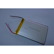 Li-Polymer Battery 606090 3.7V 4000mAh From Chinese Factory
