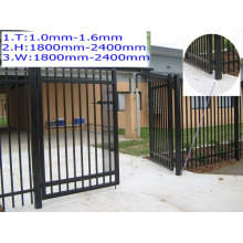 Pool lake fence/ roads fence/ residential areas fence