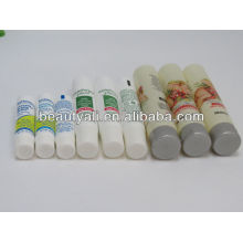 Types de tubes transparents en plastique transparent pour bonbon