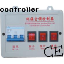 Pièces de refroidisseur d'air de contrôleur