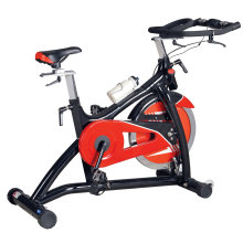 Fitnessstudio Übung Commercial Spinning Bike