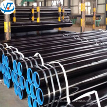 API J55 oil well tubing pipes/oil drilling pipes/petroleum casing pipes