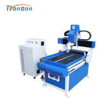 Mini máquina de enrutador CNC de escritorio 6090 ATC