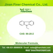 Cas 86-28-2 | N-éthylcarbazole | 9-éthylcarbazole | 86-28-2 | prix d'usine; Grand stock