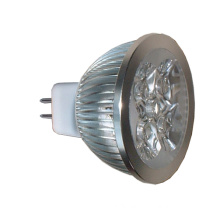 MR16 4W LED Bulb with CE (GN-HP-CW1W4-MR16)