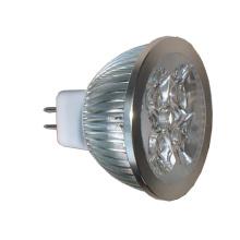 MR16 4W Светодиодная лампа с CE (GN-HP-CW1W4-MR16)
