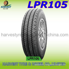 Semi-Steel Radial Light Truck Tyres for African Market