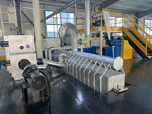 Selected Non-woven Fabric Making Machine