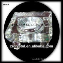 K9 Cristal LED Base de lumière