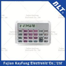 8-stellige Taschenrechner (BT-936)