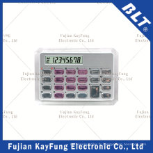Calculateur de taille de poche à 8 chiffres (BT-936)