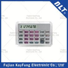 8 Digits Pocket Size Calculator (BT-936)