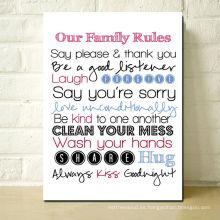 Inicio Reglas Para Niños