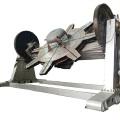 Double-column Screw Welding Positioner