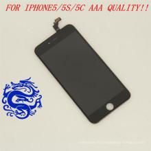Big vente pour iPhone 5c écran, pour Apple iPhone 5c téléphone mobile écran LCD