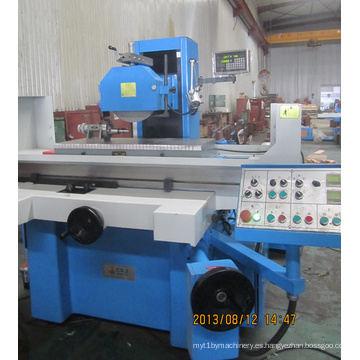 Máquina de pulir superficial hidráulica del PLC auto completo (SGA4080AHD) Tamaño de la tabla 400x800m m