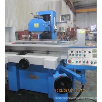 Полностью автоматический гидравлический шлифовальный станок PLC (SGA4080AHD) Размер стола 400x800mm