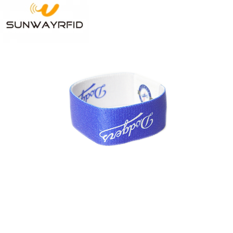 RFID Bracelet for Ticket