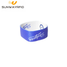 Nfc Elastic Rfid Wristbands pulseira Stretchable RFID