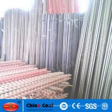 Высокое качество 50мм(длина 1,5 м) бурильных труб