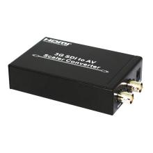 Памяти SD-SDI, так и HD-SDI и поддержкой 3G-SDI к А. в. Скейлера преобразователя