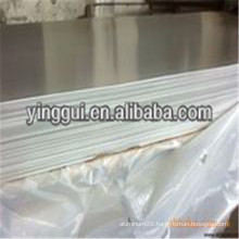 6010 6016 6043 aluminum alloy plain diamond sheet / plate china wholesale
