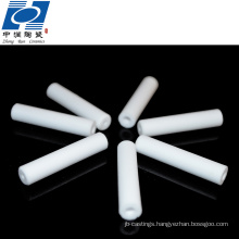 advanced ceramic alumina bushing insulator