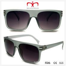 Men′s Plastic Sunglasses with Metal Decoration (WSP508300)