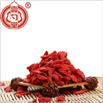 Super Berry Sun Dry Goji Bagas Red Fruits