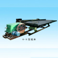 Gravity Spiral Chute For Chromite Ore Washing Plant