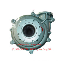Slurry Pump A05 Impeller F6147