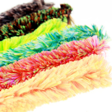 Multi-Color Super Flauschige Chenille Stiele