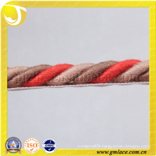 Golden Factory Supplier of Rope for 5mm PP Polyester Rope