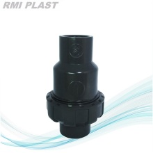 CPVC Single Union Ball Check Valve