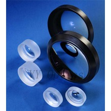 Optical Bi-Concave Spherical Lens for Optical Instrument From China