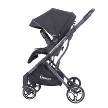 OEM складные легкие детские коляски с высоким ландшафтом 3 в 1 коляске