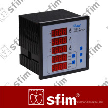 Serie Sfdb Programmalbe Digital Combined Meter