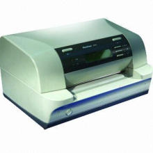 PR9 Printer for Bankbook