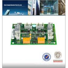 printed circuit board of lift ID.NR.591796