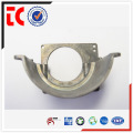 Chromated custom made magnesium lens holder die casting