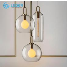 LEDER Dining Room Pendant Light