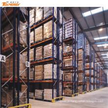 estante de prateleiras de armazenamento rack de armazenamento de van